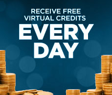 Claim Daily Free Virtual Credits (VC$)